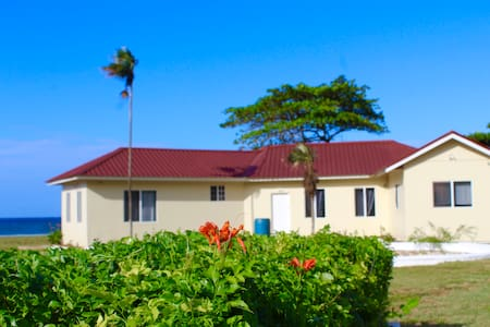 Villa Oasis/Private Beach Access/Ocean View/3BR/3B
