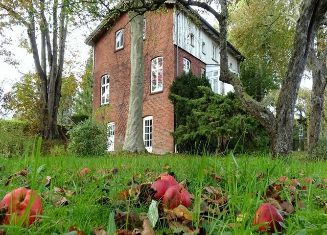 NATÜRlich Wassermühle