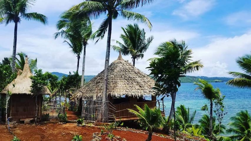 Private Island Villa - Cape Seaductive - Kalaw