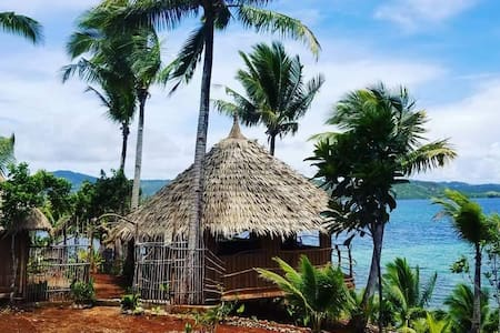 Private Island Villa - Cape Seaductive - Kalaw