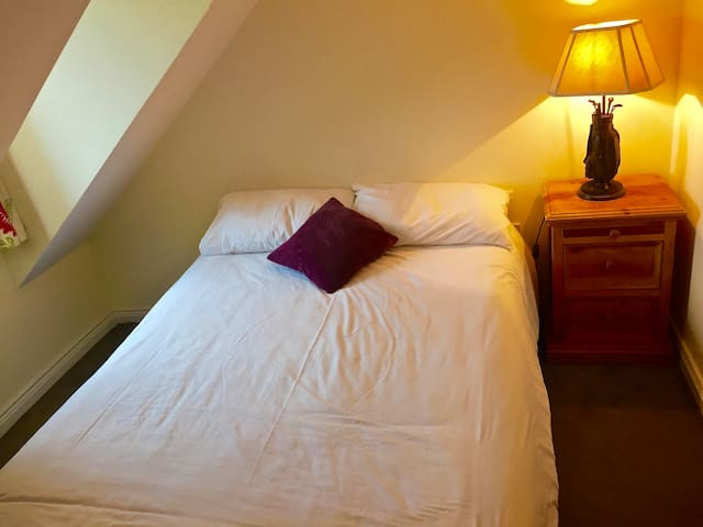 Triple/Twin room + separate shower - Killarney - Casa