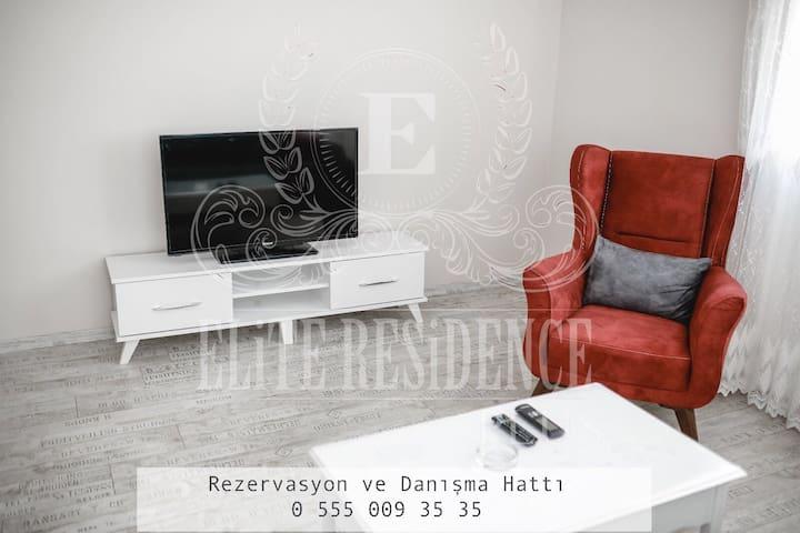 İzmir/Buca Elite Residence Plus