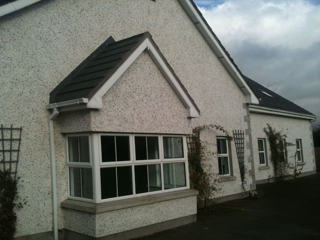 Double Room Ensuite, Carrickmacross, Co Monaghan