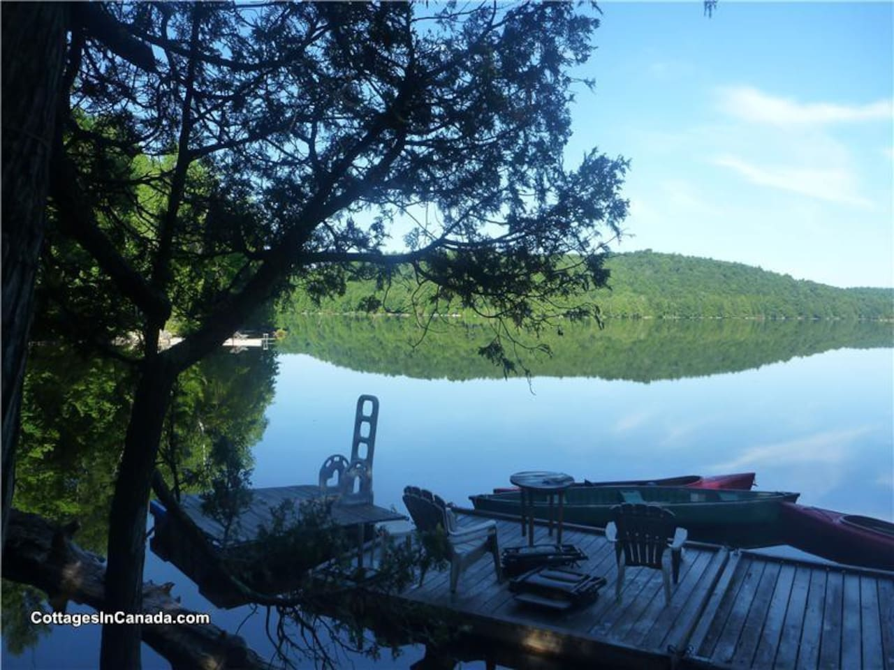 Crib for sale gatineau - Executive Retreat Cottage On Gatineau Hills Lake Cottages For Rent In Denholm Qu Bec Canada