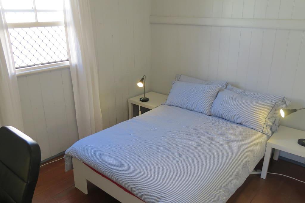 Bedroom 2 (2nd of 3)