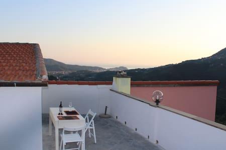 Cinque Terre,Sestri Levante, Rapallo, rooms - セストリ・レヴァンテ - 別荘