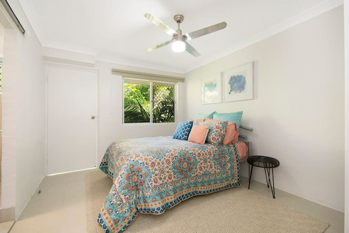 Wunderland Organic Sanctuary - Caboolture - Appartement