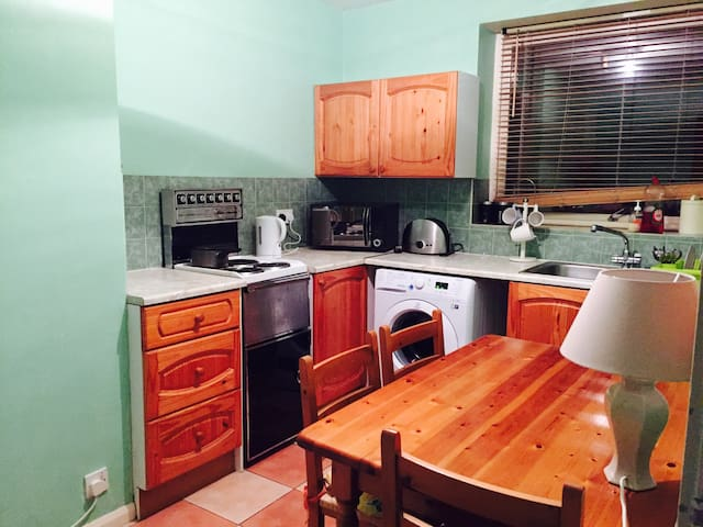 WARM AND COSY STUDIO FLAT NEAR CITY CENTRE - Aberdeen - Wohnung