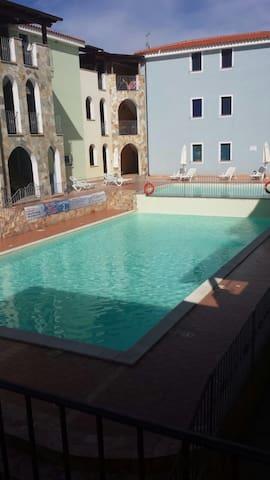 Residence Valledoria 2 - La Muddizza