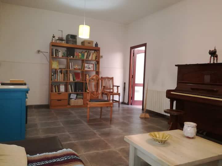 Casa en Monte Grande (a 15' del Aeropuerto EZE)