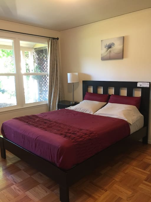 Room For Rent Near San Bruno