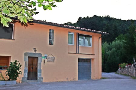 Offer rustic accommodation - Appartement