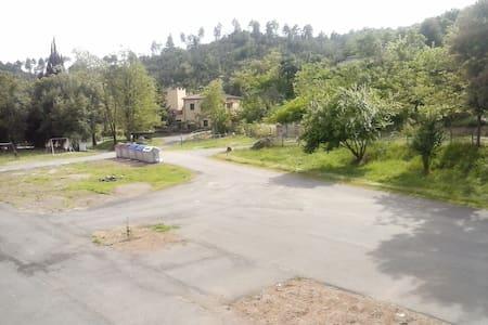 casa nel verde del Bosco Maremmano  - Massa Marittima - Apartemen