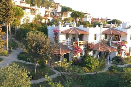 Family House @ beach resort Armonia - Turgutreis Belediyesi