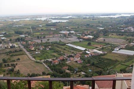 casa tra Terracina e Sperlonga - Monte San Biagio