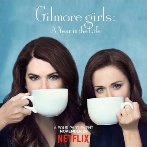 Gilmore Girls Getaway - the Paris Room + snacks! - Личфилд