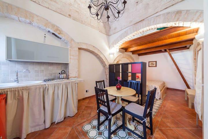 Stunning Suite in Noci/Alberobello - Noci - Flat