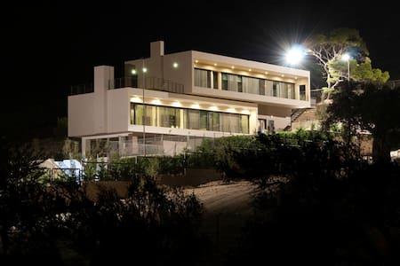 Luxurious Villa near Athens Airport - Anatoliki Attiki - Villa