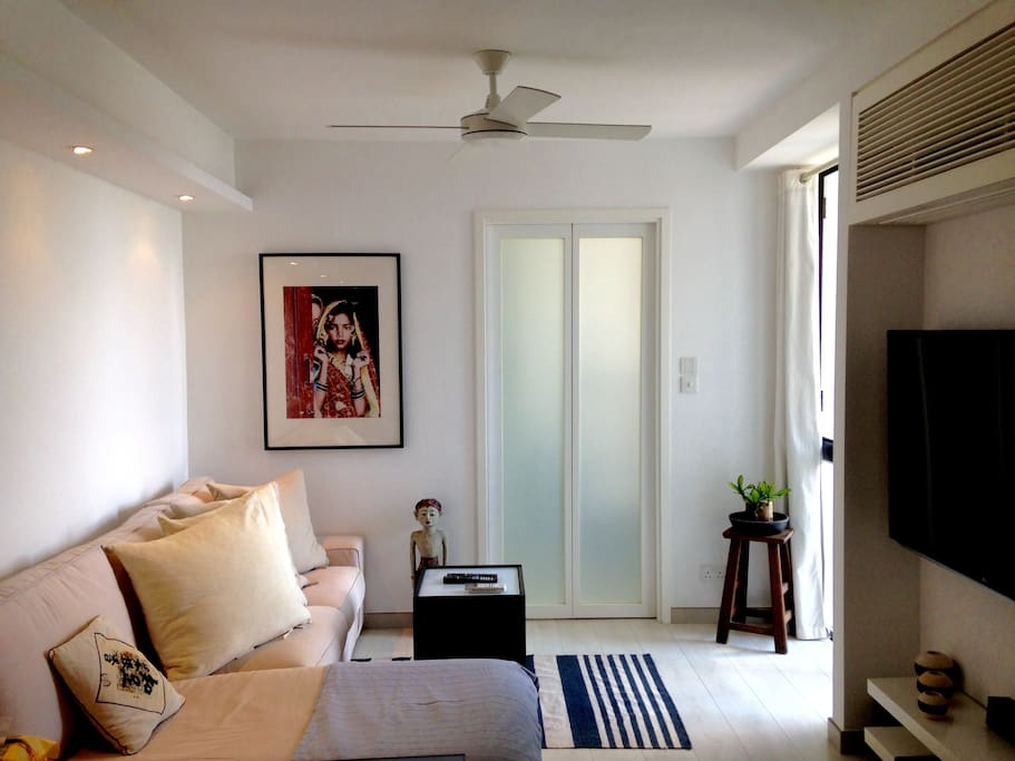 One Bdr Fully Furnished Apartment - Appartements à louer à ...