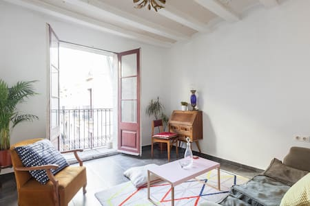 ACCOMMODATION CENTER OF BARCELONA - Bed & Breakfast
