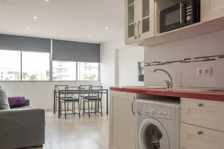 Nice apartment Joint to the beach - Santa Ponça - Appartement