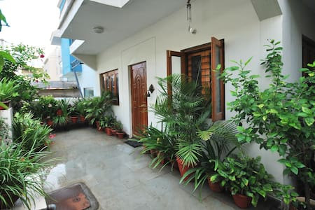 Comfort and Care in Lake City - Bhopal