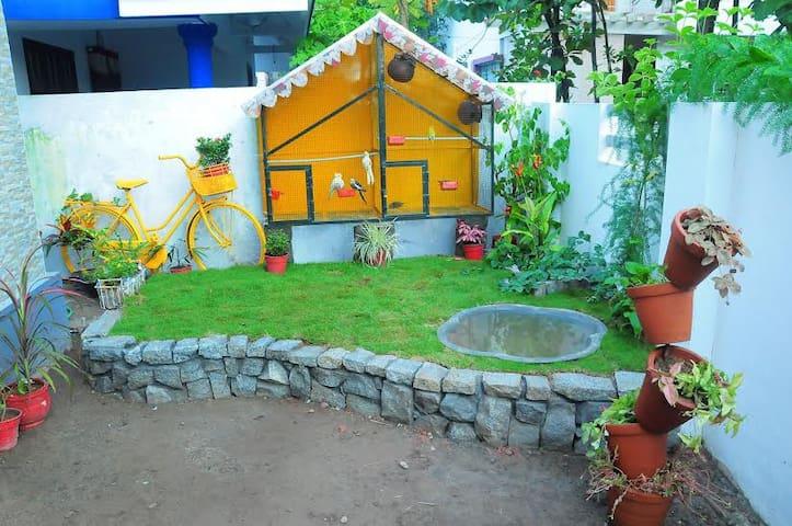 El Casa - Kochi - House