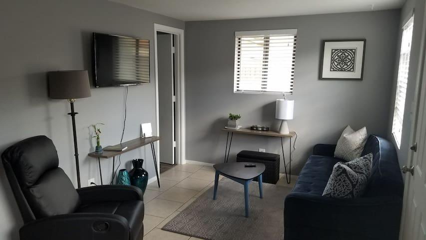 Pet Friendly Guest House Getaway