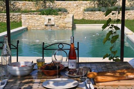 Mas Provençal - Aubignan