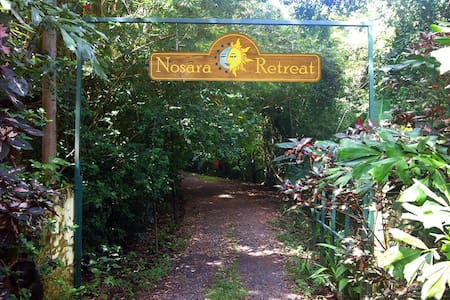 Nosara Retreat: Rancho - Nosara - Bed & Breakfast