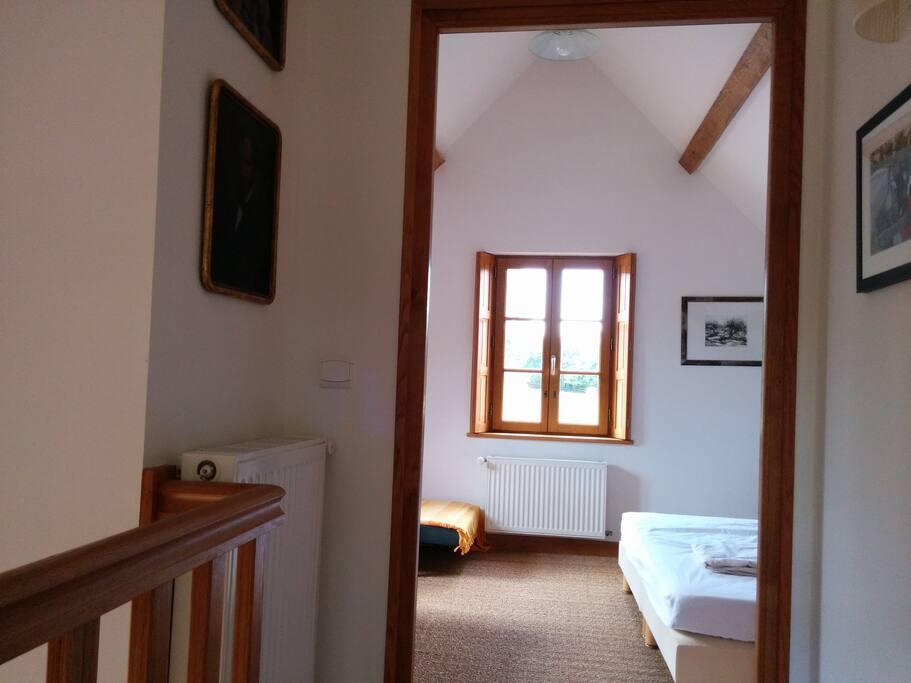 Chambre Dans Une Ferme Percheronne Maisons Louer