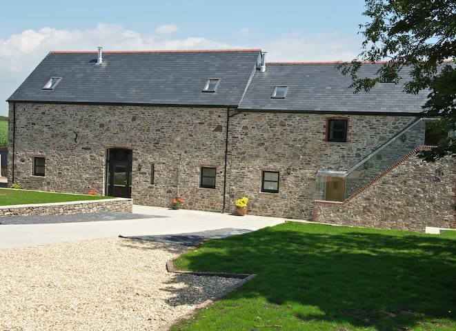 Kidwelly Farm Cottages B&B - Carmarthenshire - Bed & Breakfast