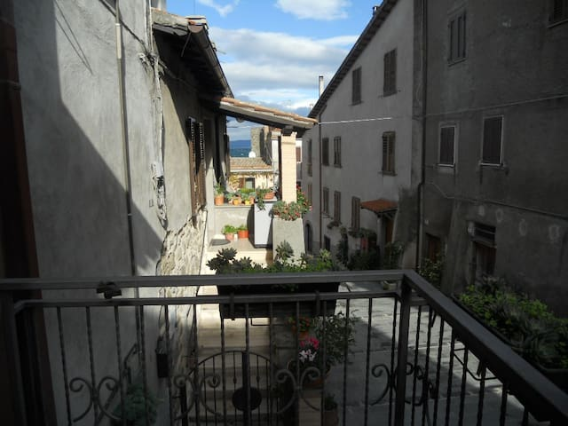 """La casa nel """"Borgo dei pescatori"""" - Marta - House"""
