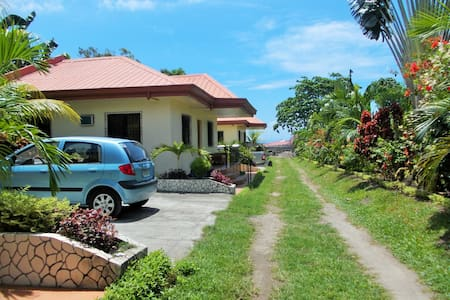 Villa's for rent in Dumaguete - Bacong