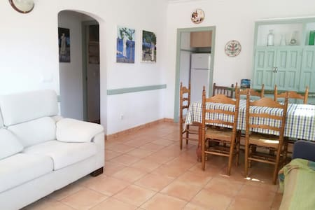 Apartamento empuries al lado playa - L'Escala - Apartment