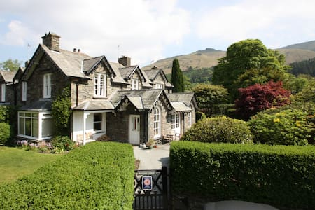 Rothay Lodge - Grasmere