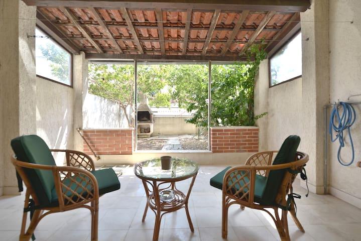 Cosy 3 room apartment with garden - Split - Apartment