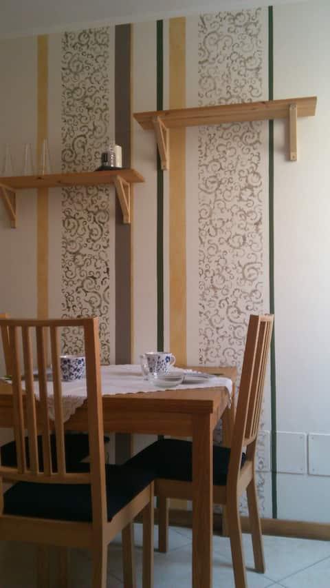 appartamento edelweiss