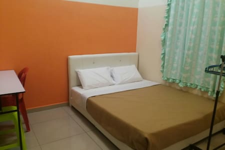 Nice Simple Roomstay In Jitra - Jitra