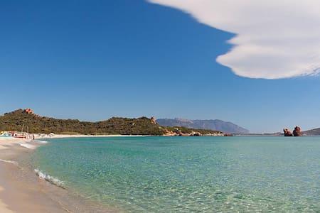Rent Villa in Sardinia Og in Cea - Cea - Villa