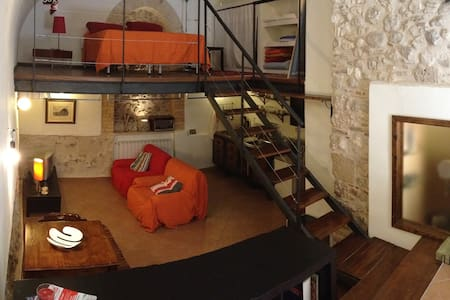 Studio Flat in Sulmona