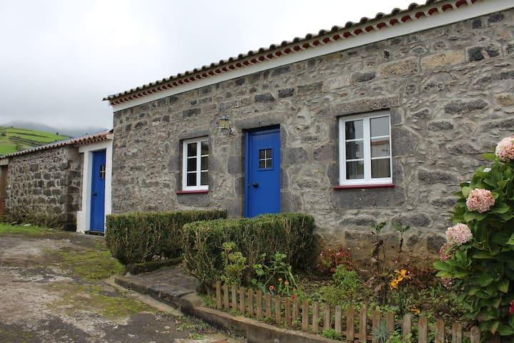 Casa da Burra - Férias na Natureza - Nordestinho - Villa