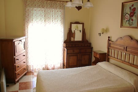 Lovely doble room in Genal's Valley - Faraján  - House