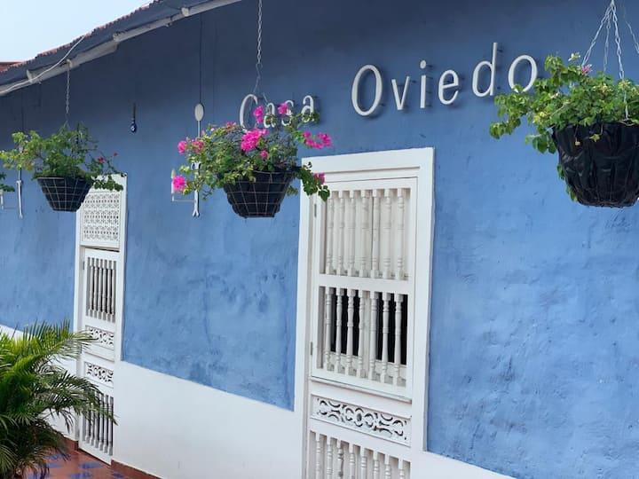 Alojamiento Casa Oviedo