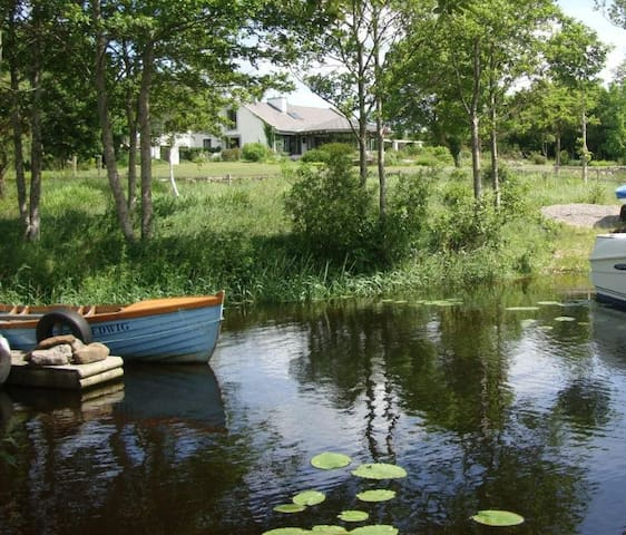 House on the Shannon  - Nenagh - Apartamento