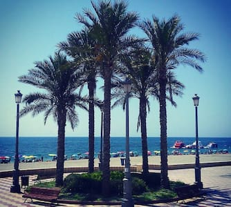 40m2 Room for Rent, Beach @ 5 min. - Aguadulce