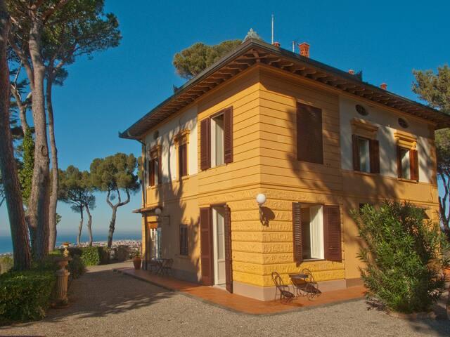 Villa Diara