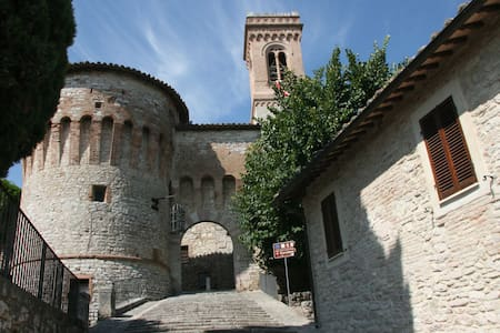 B&B Al Borgo - Corciano - Bed & Breakfast