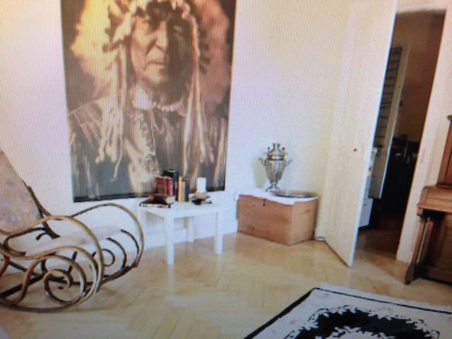 Comfortable guest-room near center - Bonn - Bed & Breakfast