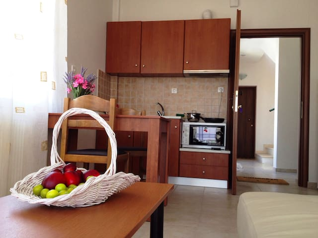 Nice & Cosy Apartment in Alex City! - Alexandroupolis - Byt